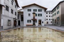 Gasthaus am Brunnen - © Gasthaus am Brunnen