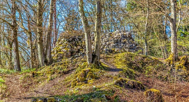 Ruine Besserstein