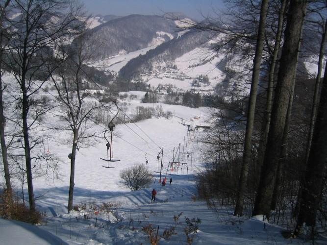 Skilifte Langenbruck