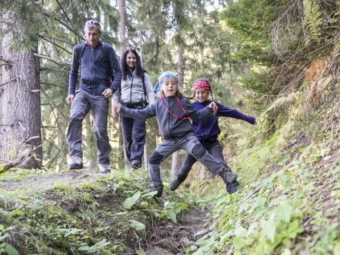Natura Trail Binntal - 1
