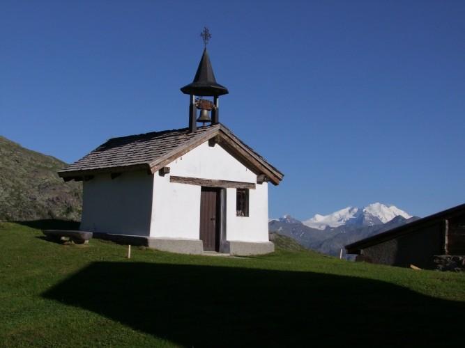 Loèche-les-Bains - Jeizinen