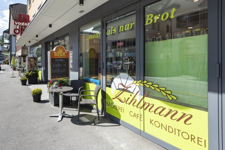 Bäckerei Zihlmann AG