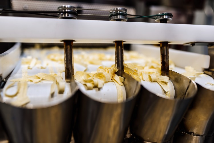 Pasta der SoloMania GmbH