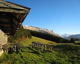 Marbacher Panoramarunde