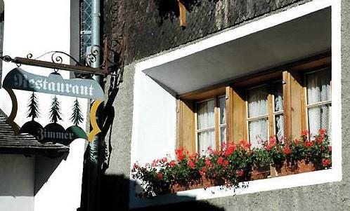 Restaurant Drei Tannen