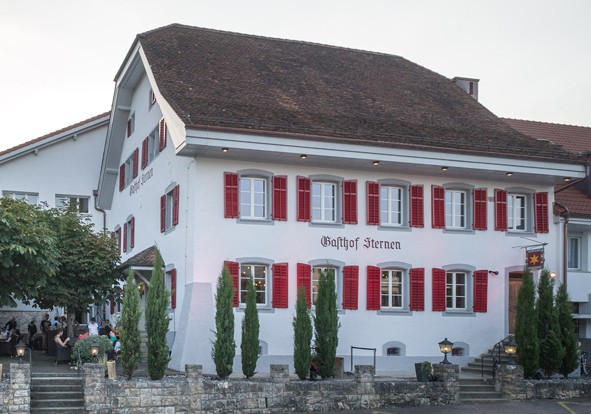 Gasthof Sternen Matzendorf