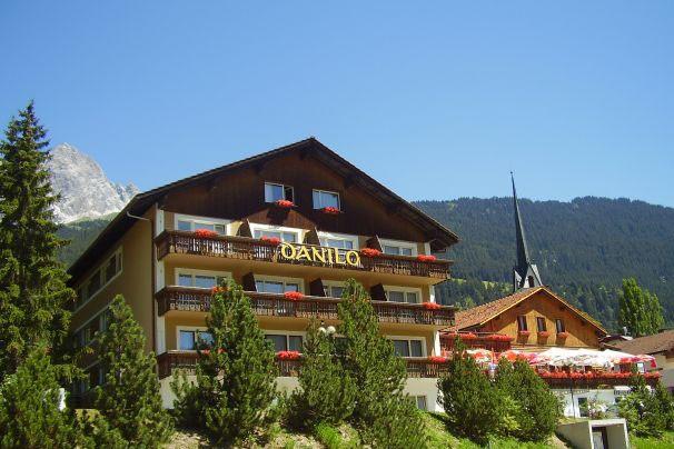 Hôtel Danilo Pianta