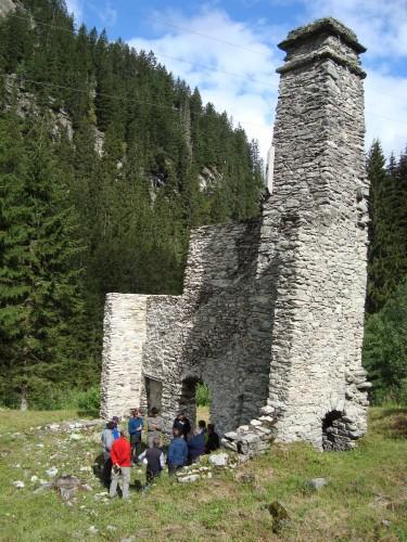 Bergbau-Geschichte