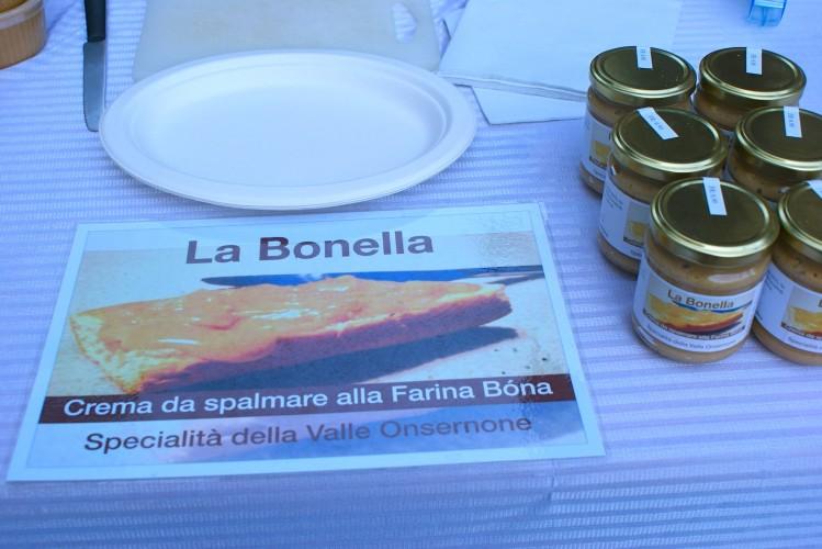 La Bonella