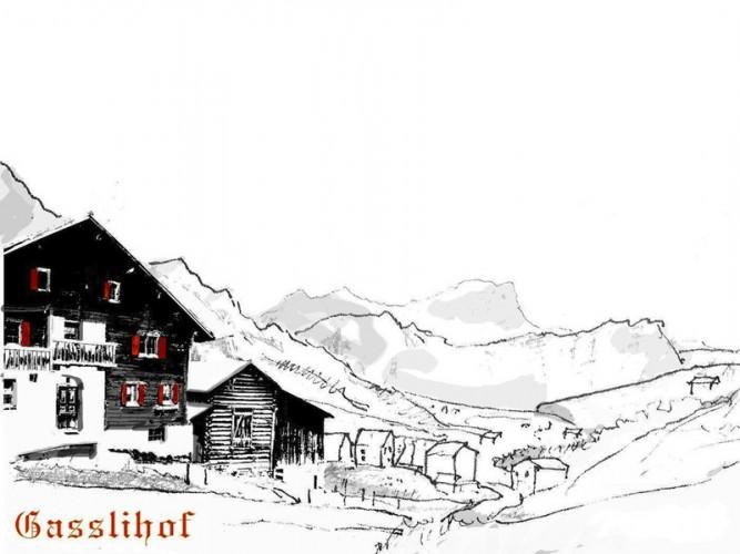 Gasslihof-Beizli