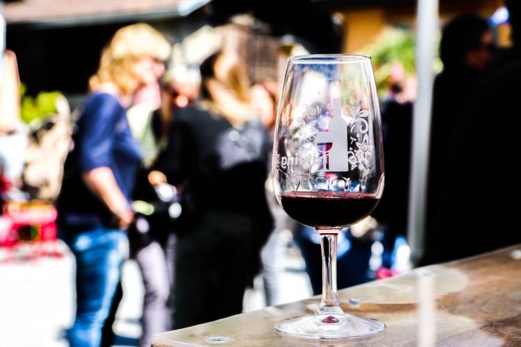 Weinfrühling Salgesch - 15 jähriges Jubiläum