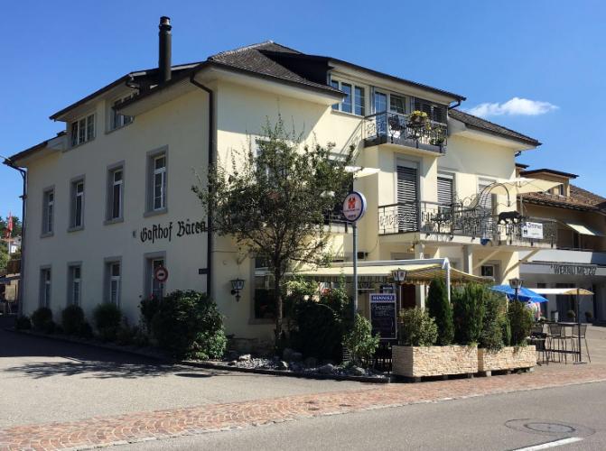Gasthaus Bären Remigen