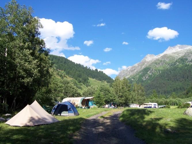 Camping Giessen