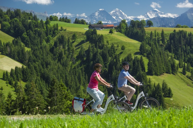 Herzschlaufe Napf / Etappe 3, Entlebuch–Willisau