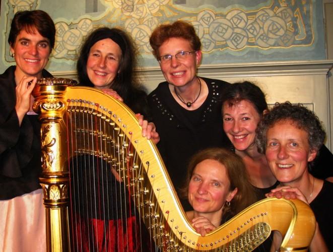Konzert «ensemble z» - © ensemble z