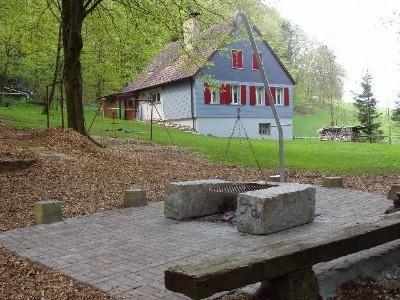 Naturfreundehaus Gisliflue