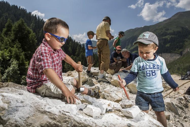 Ferien mit den Grosseltern - © www.sebastianmagnani.com