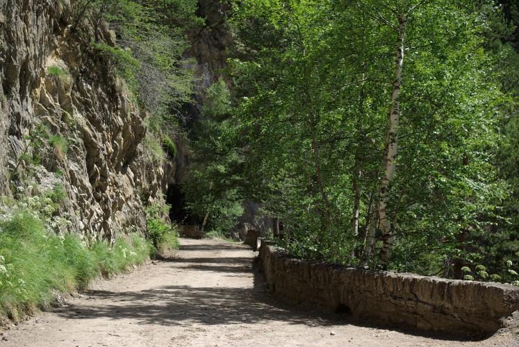 Rhone-Route