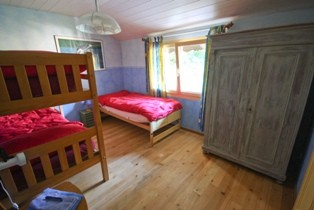 B&B Chalet Beausite