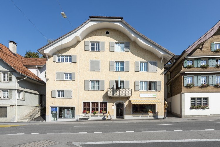 Bäckerei-Café Pfisterhaus