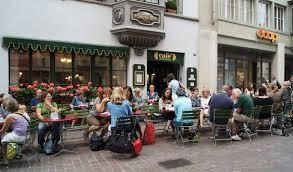 Café Vordergasse