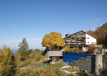 Seminar Hotel Wasserfallen