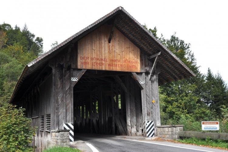 Pont de Rütiplötsch