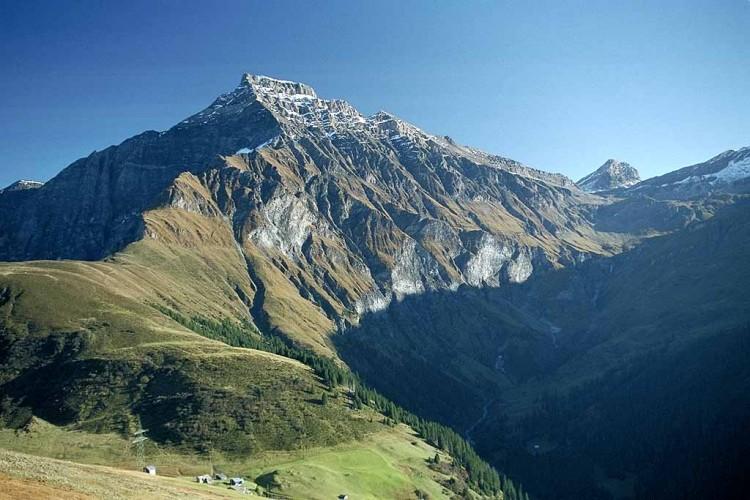 Ristorante di montagna Beverin