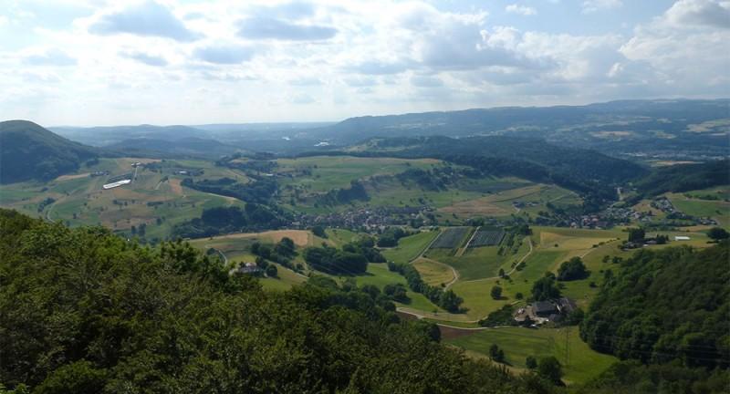 Cheisacher – Steine & Stollen