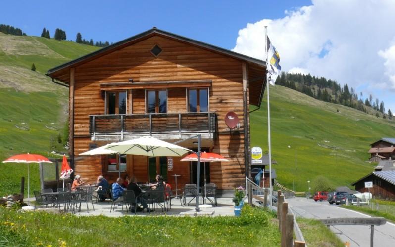 Bergrestaurant Orta