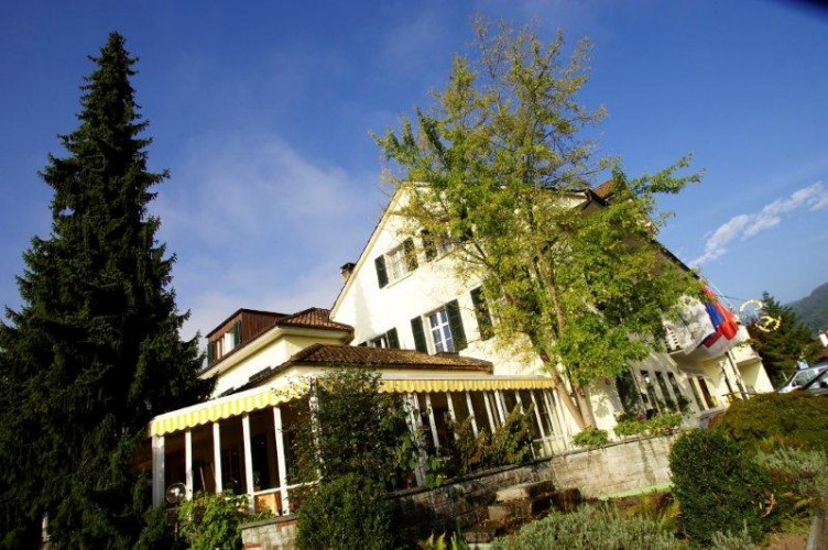 Landhotel Hirschen