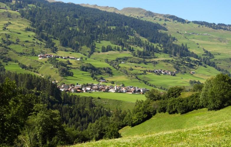 Cagliatscha - Rundwanderung