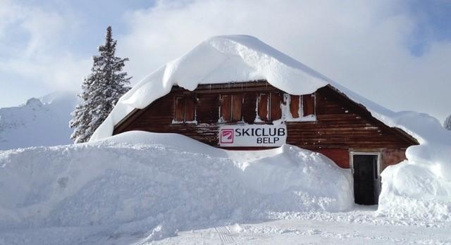 Stierenhütte