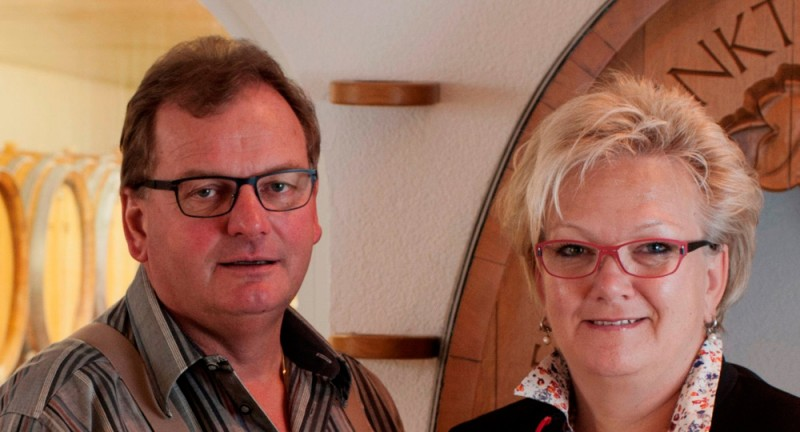 Remigen: Weinbau Hartmann