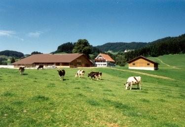 Oberlindenbühl Schüpfheim