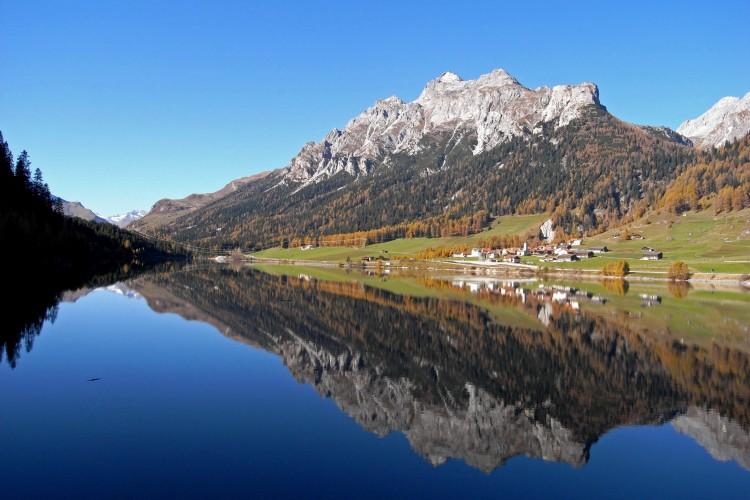 Alp Nursera et Schwarzwald
