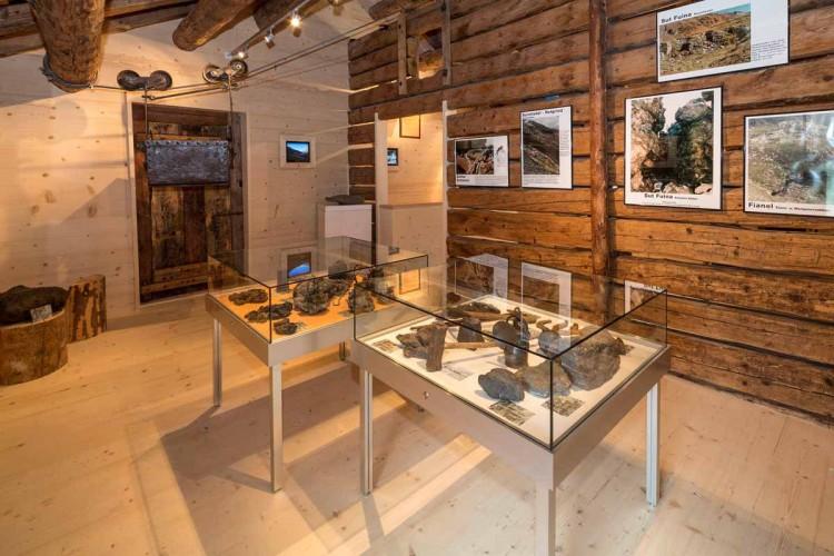 Bergbau-Museum