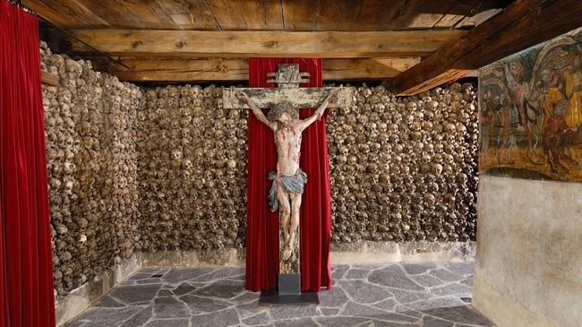 Ossuaire (église)