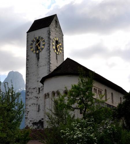 Église d'Amsoldingen