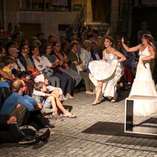 Stradini Theater «Lampedame»
