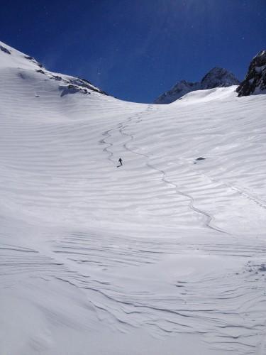 Gourmet Skitouren Schams