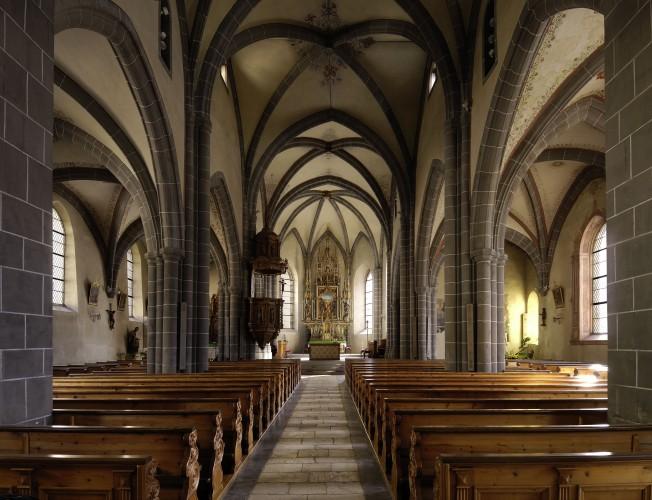 Eglise paroissiale St.Etienne