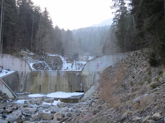 Sentier de la rivière Gürbe