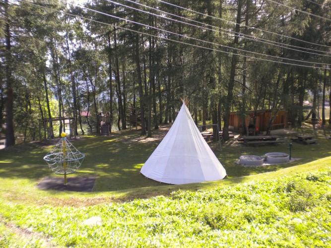 Parco giochi Oberems