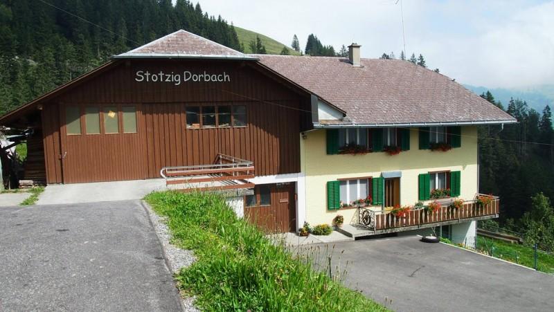 B&B Stotzig Dorbach, Wiggen