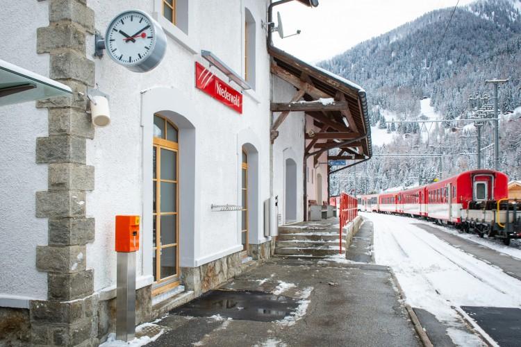 Station Ritz