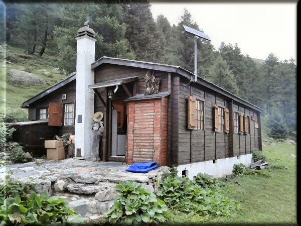 Brunnenbielhütte