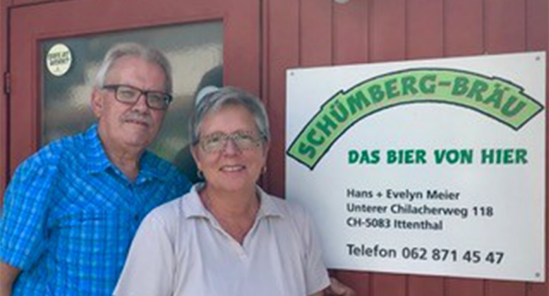 Schümberg Bräu