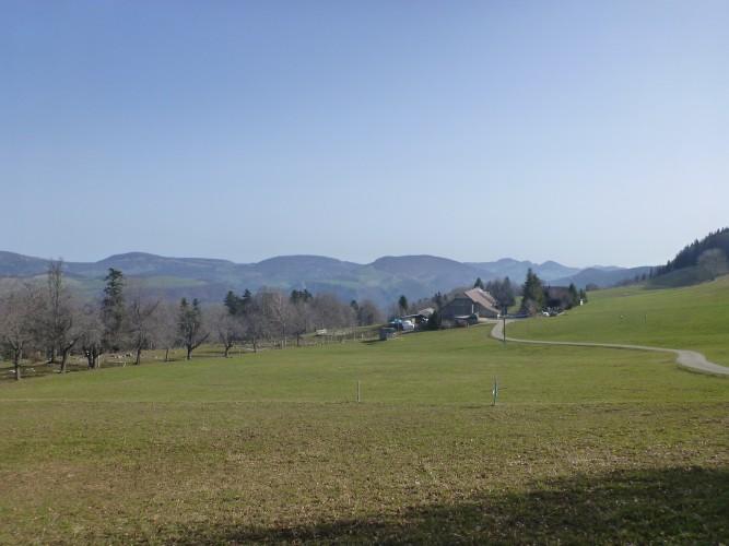 Berggasthof Schwengimatt