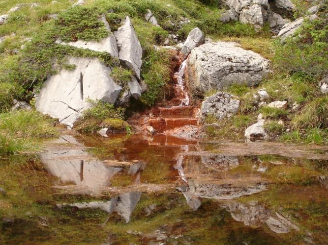 Gita panoramica Grimmiwasser